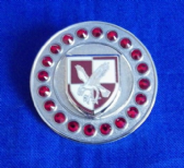16 AIR ASSAULT BROOCH / BROACH (SRS)